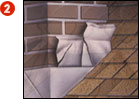 Signs of Roofing Damage Roofing South Georgia